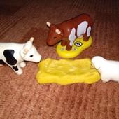 Playmobil ч.2 животные