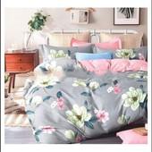 Комплект постельного белья Тиротекс евро размер