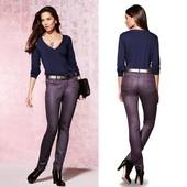 Классические джинсы slim fit, tchibo(германия)