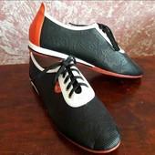 Туфли на шнурках, балетки, мокасины, кеды.