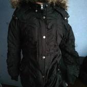 105. Курточка на не великі морози