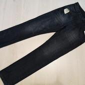 Германия! Термо джинсы на подростка 170 см рост! С&a