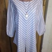 Блуза красивого фасона