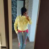 Куртка ветровка от Laurel Jean's. Цвет ближе  фото 1.Отличное состояние.