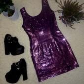 Шикарное платье! Размер 42-44
