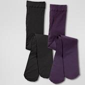 Капроновые колготки для девочки . плотность 60 ден Tchibo(германия), размер 98/104