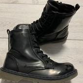 Деми ботиночки Mini B 28 размер стелька 18 см