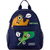 Суперцена рюкзак детский дошкольный Kite kids Jolliers K20-534XS-4