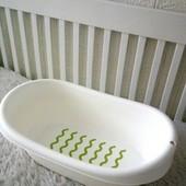 ✔️ Ванночка Ikea от рождения до 12 мес.