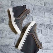 фирменые ботиночки