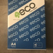 Упаковка бумаги А4 500 листов