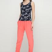 Женские брюки гаремки Esmara Германия размер евро 42