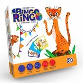 "Розвиваюче лото ""Bingo Ringo"""