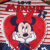 Гарна сумочка Minnie love