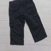 Lupilu Германия штаны бриджи для мальчика на 5-6 лет