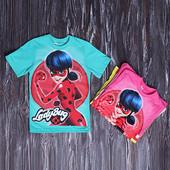 Хит продаж! Ярки футболки девочкам- разные рисунки! Качество отличное! Много отзывов
