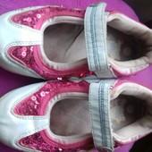 Туфельки очень красивые