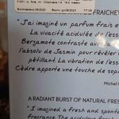 Naturelle by Yves Rocher, 75 ml!!!Готовим подарки к 8марта