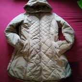 257. Куртка тепла S
