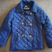 Куртка шанелька Climate