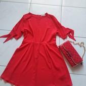Красивое платье +сумка!!!