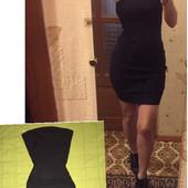 #71 Маленькое, чёрное платье! Базовое