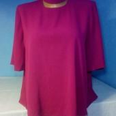 Нарядная блуза с чокером в идеальном состоянии!