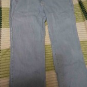 продам стрейчевые джинсы,большой размер