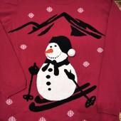 Теплый свитерок!!! Livergy р.XL 56/58