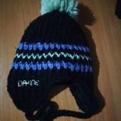 302. Тепла шапка