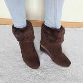 класні ботинки 2 в 1 24.5