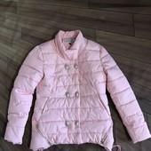 Женская куртка или на подростка весна/осень