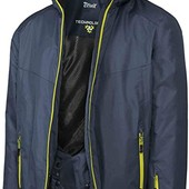 Класная.,теплая мужская курточка немецкой фирмы Crivit Technology . Размер L