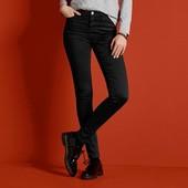 Стильные джинсы skinny fit Esmara Германия размер нем 38