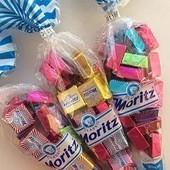 Конфеты шоколадные (подарочные наборы) Moritz Германия 200г