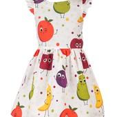 Платье в яблоки,распродажа платьев с фабричными дефектами,смотреть описание и фото