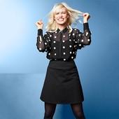 ☘ Качественная и плотная юбка от Tchibo(Германия), размеры наши: 54/58 (48/50евро)