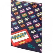 Торговая марка: Kite, книга записная инт. твердая обл. В6, 80 листов. кл BeSound-3