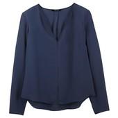 ФФ26.красивая легкая женская блуза !Esmara.