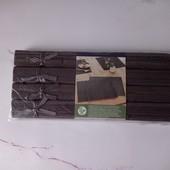Бамбукові коврики для сервірування столу 4 шт. Ermesto