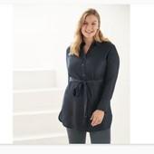 Стильна рубашка/ туніка. Європейський розмір 48