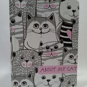 Для любителей котиков. Отличный подарок!