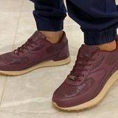28см Мужские кроссовки по супер-цене!