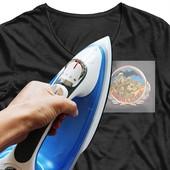 Прекрасные наклейки для обновления Вашего гардероба или скрытия дефектов одежды