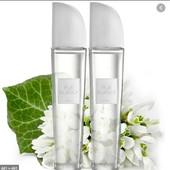 Идеальный весенний аромат - Pur Blanca от аvon. Собирайте лоты!!!