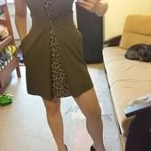 стильное модное дорогое платье в отличном состоянии