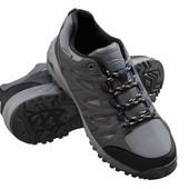 Трекинговые кроссовки Crivit Германия, 39 р. waterproo .Мой обидный пролёт.