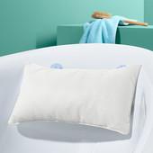 ☘ Лот 1 шт☘ Подушка для ванної від Tchibo (Німеччина), 30 х 40 см