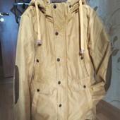 Мужская зимняя куртка WWKK