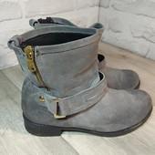 Полусапожки scarpe italiane